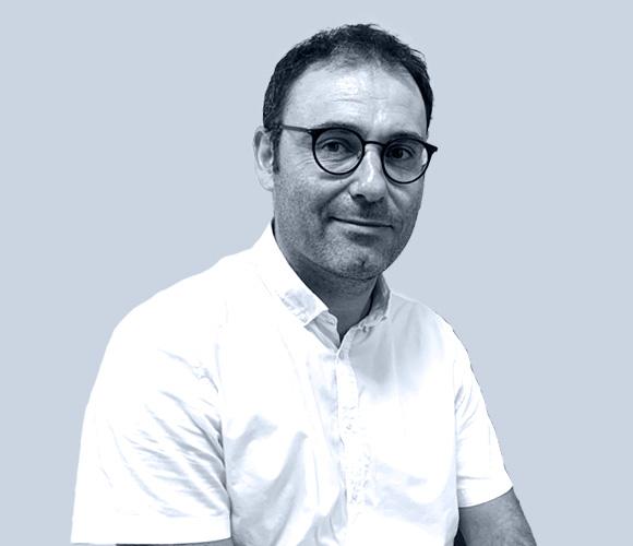 Jean Charles Loiseau